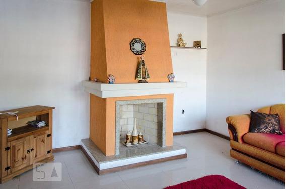Casa Para Aluguel - Niterói, 3 Quartos, 200 - 893012925