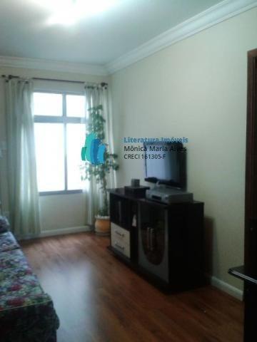 Apartamento A Venda No Bairro Vila Alcântara Em São - 209-1