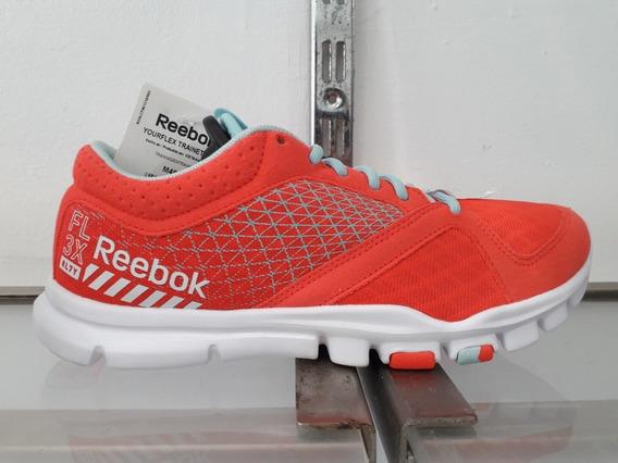 Zapato Reebok Dama Yourflex 100% Original