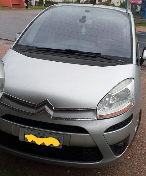 Citroën C4 Picasso 2.0 5p 2010