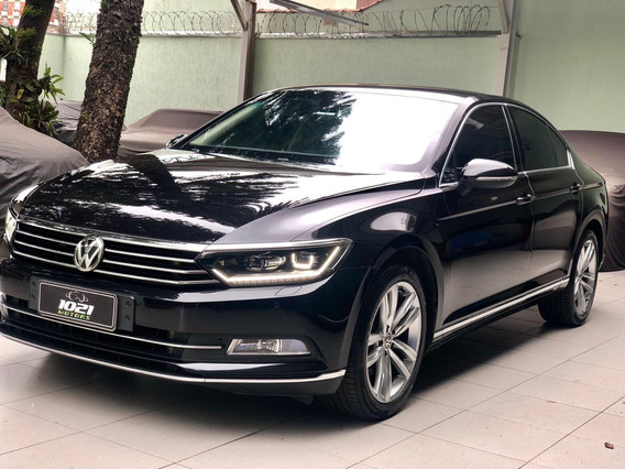 Volkswagen Passat 2.0 16v Tsi Bluemotion Highline 2017/2017