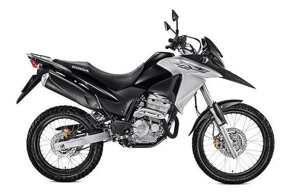 Honda Xre 300 Retirala En Todos Los Colores Honda Guillon -