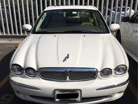 Jaguar X-type V6. 3.0 Automatico