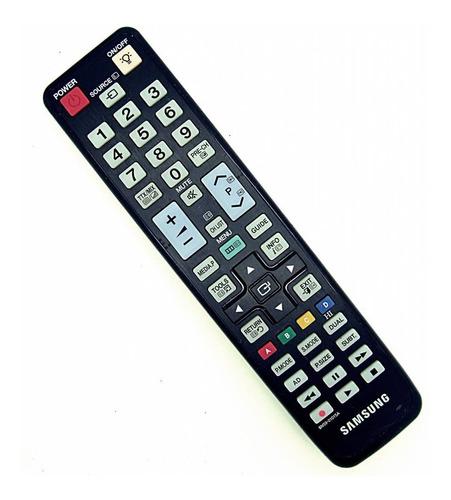 Imagen 1 de 1 de Control Remoto Samsung Universal Todos Los Modelos