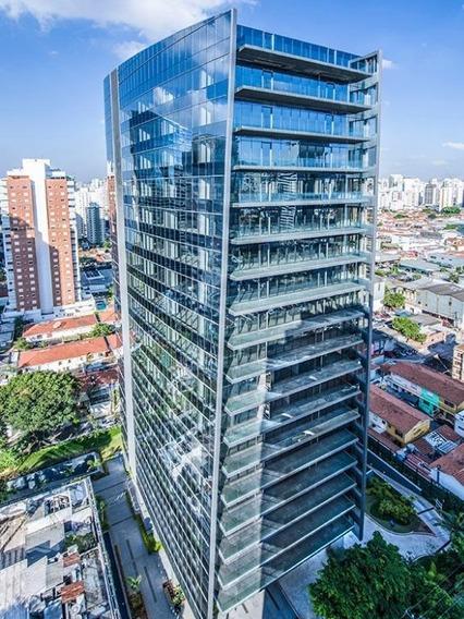 Imóvel Comercial Em Itaim Bibi, São Paulo/sp De 483m² Para Locação R$ 84.698,25/mes - Ac314943