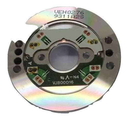 Cabezal Videocassettera Veh0276 Made In Japan
