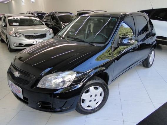 Chevrolet Celta Lt 1.0 Vhce 8v Flexpower, Fgj7900