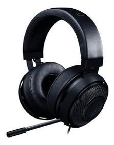 Fone Headset Razer Kraken Pro V2 Original Com Caixa