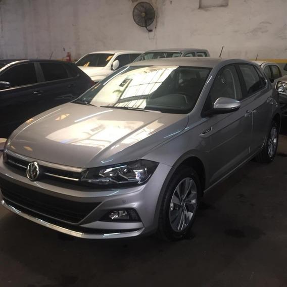 Volkswagen Polo Financio Tasa 0% En Pesos Te= 11-5996-2463