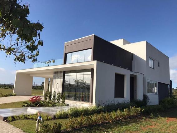 Sobrado Residencial À Venda, Centro, Camboriú - So0038. - So0038