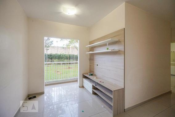 Apartamento Para Aluguel - Tatuapé, 2 Quartos, 63 - 893087258