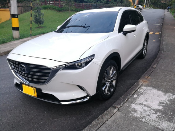Mazda Cx-9 Grand Touring 2.5 Turbo Glx 2017