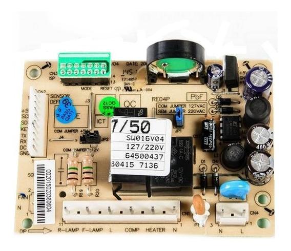 Placa Eletrônica Potência Refrigerador Electrolux 64500437 O