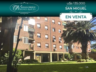 Oportunidad! Venta Depto 4 Ambientes - San Miguel Centro