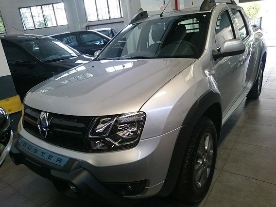 Renault Duster Oroch Outsider 1.6 No Hilux F100 Toro Eco W