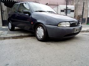 Ford Fiesta 1.3 Lx 1997
