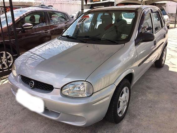 Chevrolet Corsa 1.0 1999 Prata