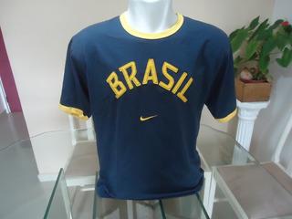 Camisa Seleção Brasileira Retro Nike