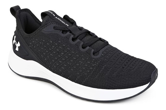 Tênis Under Armour Charged Prospect - Masculino - Preto/bran