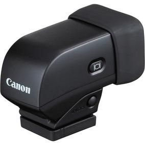 Visor Ótico Canon Evf-dc1 Electronic Viewfinder