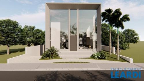 Casa Em Condomínio - Tamboré - Sp - 633910