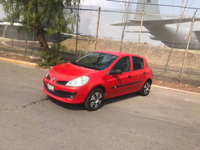 Renault Euro Clio 1.6 Authentique At 2007