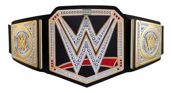 Cinturón Wwe Championship Belt Niños