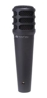 Peavey Pvm 45ir Instrumento Exclusivo Microfono Con Cable Xl