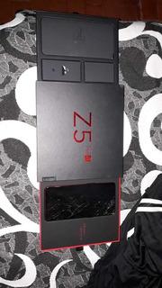 Z5 Pro Gt 256gb Tela Trincada