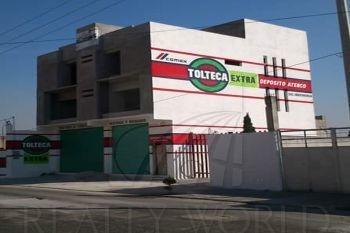 Imagen 1 de 2 de Edificio - Habitacional En Venta En San Miguel, San Mateo Atenco