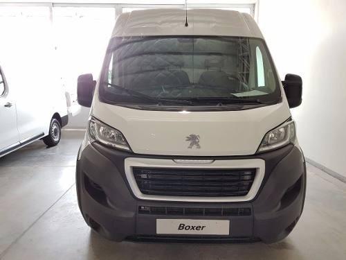 Peugeot Boxer 2.2 Hdi 435m Premium 0km - Darc Autos