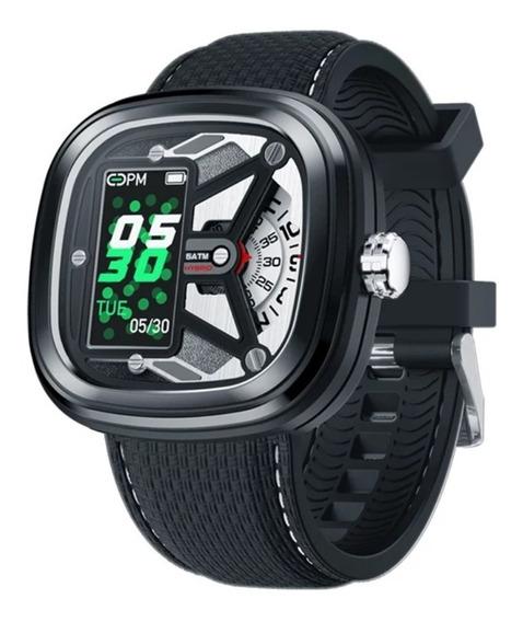 Smartwatch Relógio Inteligente Zeblaze Hybrid 2 (híbrido)