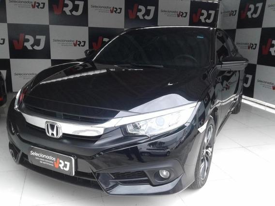 Civic Civic Sedan Ex 2.0 Flex 16v Aut.4p