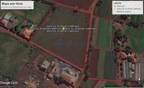Imagem 1 de 1 de Área À Venda Em Vila Olímpia - Ar237946