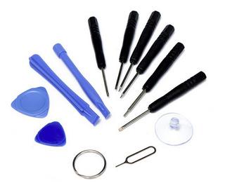 Kit Chave Ferramenta Manutenção iPhone 7 8 Apple Y Pentalobe