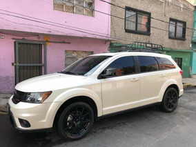 Dodge Journey 2.4 Blacktop T/a