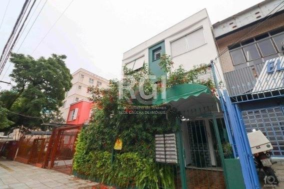 Apartamento Em Azenha Com 1 Dormitório - Sc12305