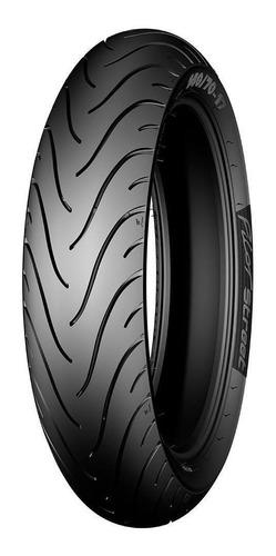 Cubierta Michelin 90 90 18 Pilot Street S/ Camara