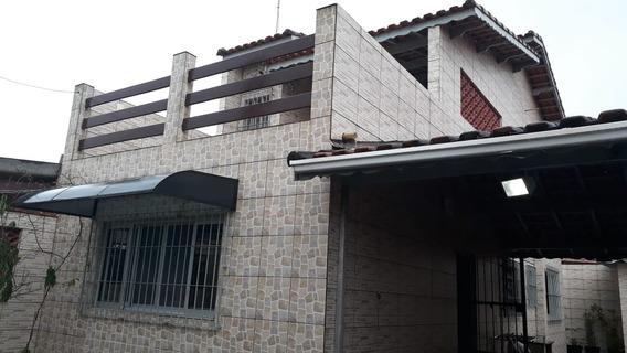 3415 Casa 2 Dormitórios 400mtrs Da Praia Parcelamento Direto