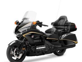 Honda Gl 1800 2016 En Cajon 0km