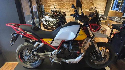 Moto Guzzi V85 Tt - Precio Contado !! Impecable - Bamp Group