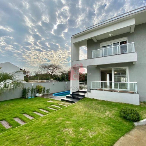 Casa Com 4 Dormitórios À Venda, 598 M² Por R$ 2.490.000,00 - Espírito Santo - Porto Alegre/rs - Ca0491