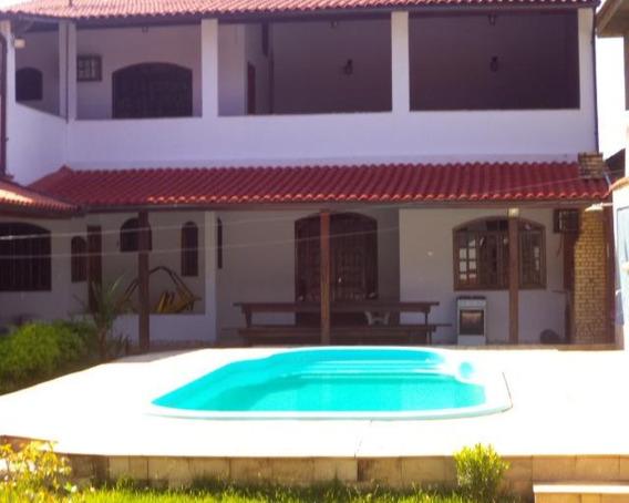 Itaguaí - Coroa Grande - Casa No Condomínio Frontal Das Ilhas - 046 - 34209836