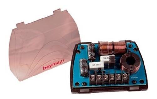 Divisor De Frequência P/alto Falante 2 Vias 150w Rfx-2 Beyma