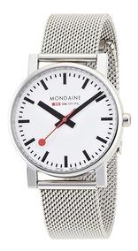 Relojes De Pulsera,reloj Mondaine A658.30300.11sbv Mascu..