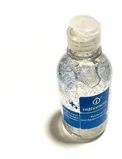 Alcohol En Gel Envase X 250 Cc Antibacterial X 4 Unidades