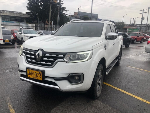 Renault Alaskan Intense Doble Cabina Mod 2017