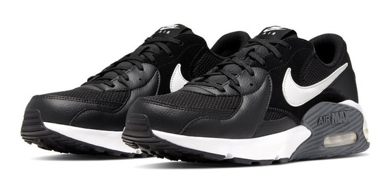 Zapatillas Nike Modelo Running Air Max Excee - (001)