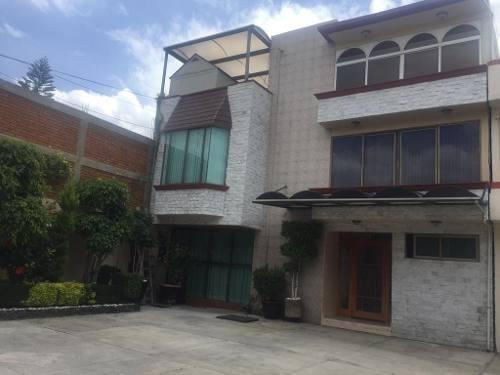 Casa En Venta Col. Leyes De Reforma, Iztapalapa
