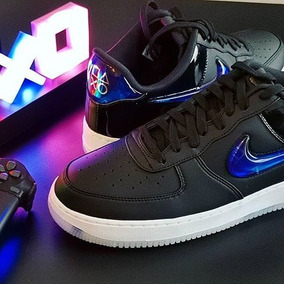 Nike Force One Playstation / Nike Air Force Low Play